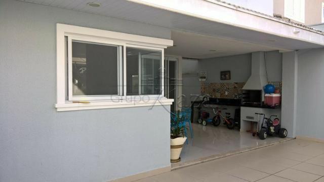 Casa 3 suítes Altos da Serra Urbanova - Foto 10