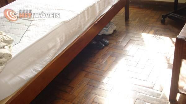 Casa à venda com 4 dormitórios em Alípio de melo, Belo horizonte cod:440521 - Foto 5
