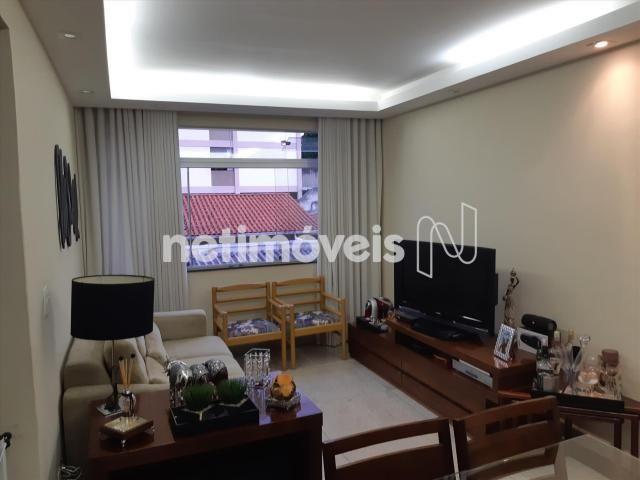 Apartamento à venda com 3 dormitórios em Nova floresta, Belo horizonte cod:738187 - Foto 2
