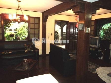Casa à venda com 5 dormitórios em Serrano, Belo horizonte cod:485722 - Foto 11