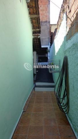 Casa à venda com 4 dormitórios em Glória, Belo horizonte cod:474766 - Foto 19