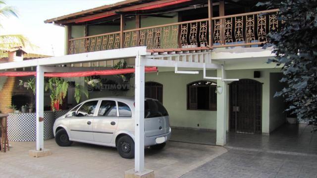Casa à venda com 4 dormitórios em Parque leblon, Belo horizonte cod:697761 - Foto 12