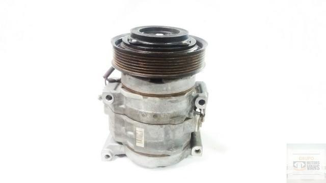 Compressor De Ar Condicionado Toyota Rav4 2002 Revisado - Foto 2