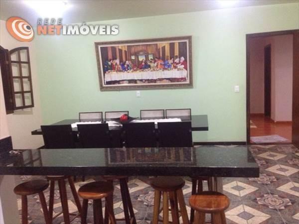 Casa à venda com 4 dormitórios em Jardim alvorada, Belo horizonte cod:476299 - Foto 14