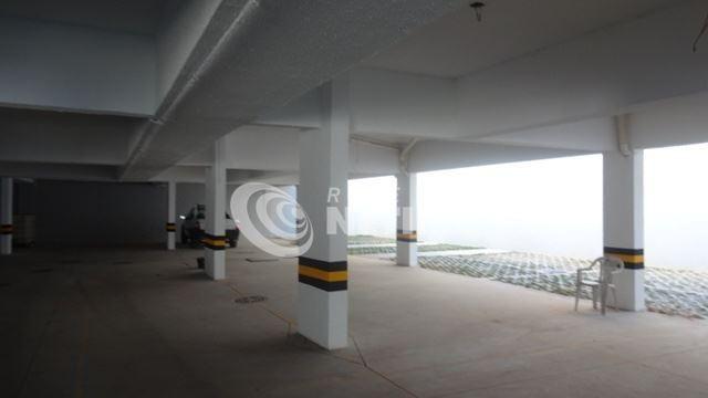Apartamento à venda com 3 dormitórios em Serrano, Belo horizonte cod:504768