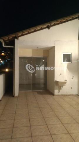 Apartamento à venda com 2 dormitórios em Glória, Belo horizonte cod:344218 - Foto 12