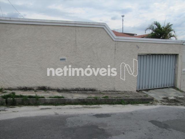 Casa à venda com 3 dormitórios em Alípio de melo, Belo horizonte cod:708019
