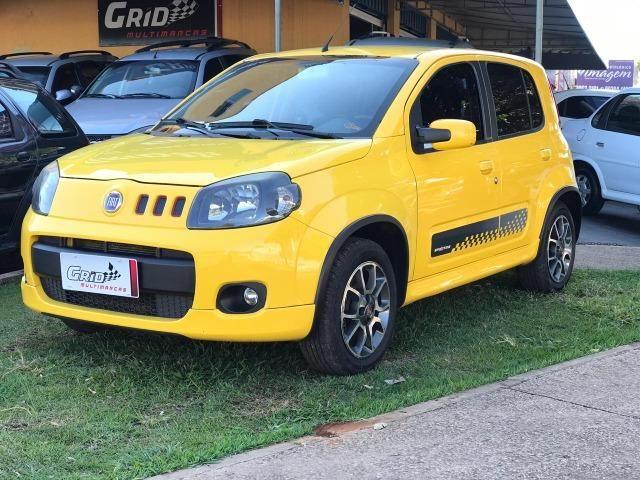 Lindo Fiat Uno Sporting 2013