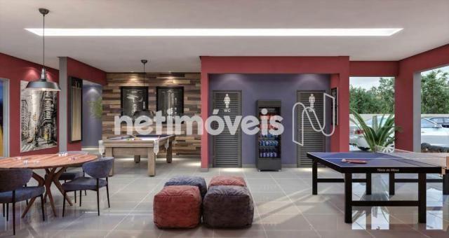 Apartamento à venda com 2 dormitórios em São geraldo, Belo horizonte cod:734309 - Foto 10