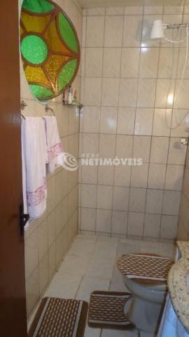 Casa à venda com 4 dormitórios em Glória, Belo horizonte cod:474766 - Foto 17