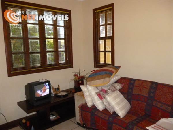 Casa de condomínio à venda com 3 dormitórios em Serrano, Belo horizonte cod:517801 - Foto 4
