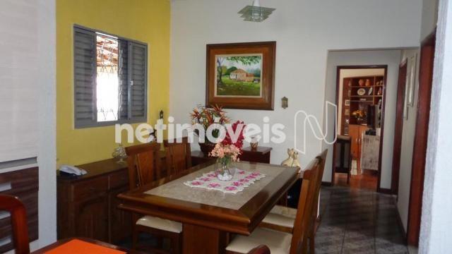 Casa à venda com 5 dormitórios em Serrano, Belo horizonte cod:706646 - Foto 11