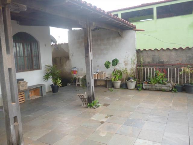 Casa à venda com 4 dormitórios em Coqueiros, Belo horizonte cod:654403 - Foto 4