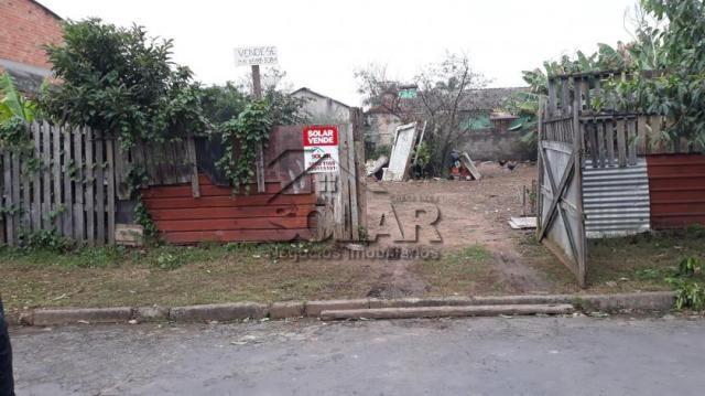 Terreno à venda em Vicentina, São leopoldo cod:2970 - Foto 2