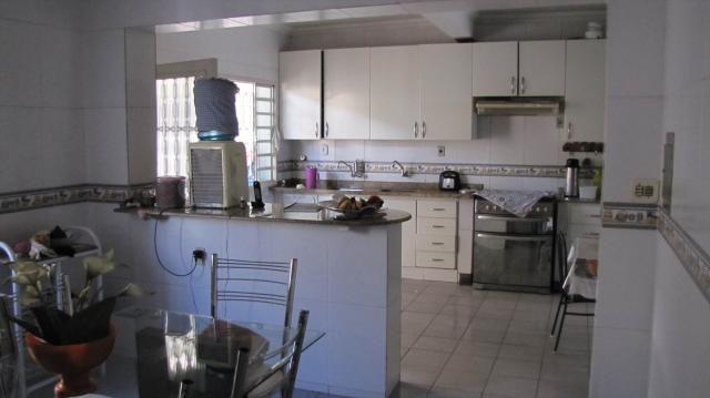 Casa à venda com 4 dormitórios em Parque leblon, Belo horizonte cod:697761 - Foto 6