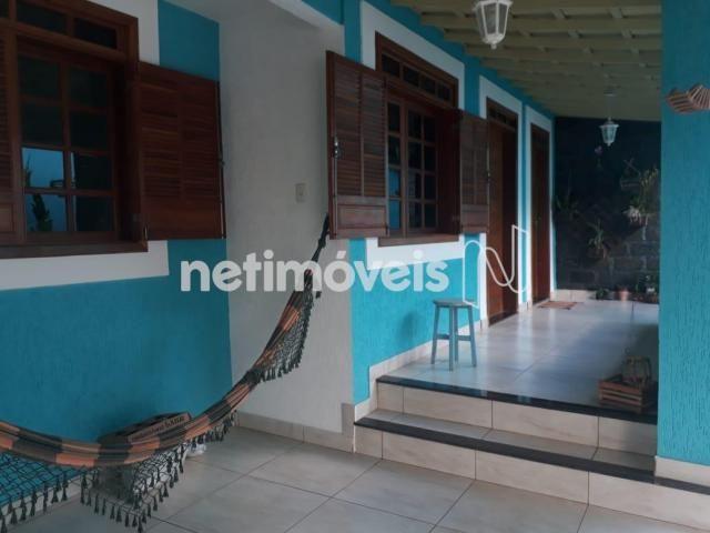 Casa à venda com 3 dormitórios em Alípio de melo, Belo horizonte cod:333011 - Foto 3