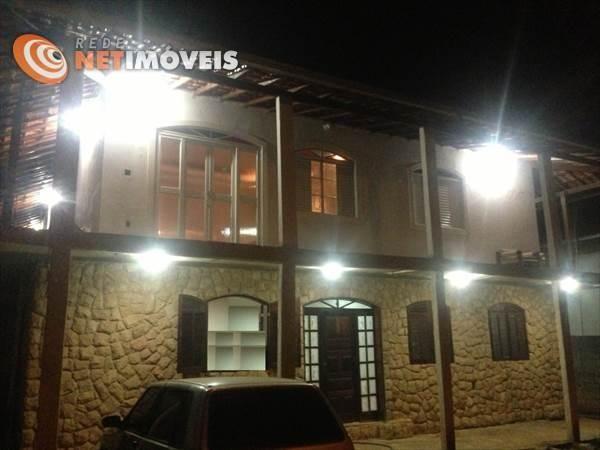 Casa à venda com 4 dormitórios em Jardim alvorada, Belo horizonte cod:476299 - Foto 15