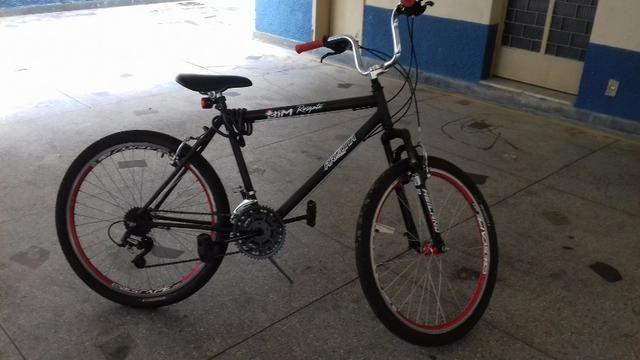 5a8c3defa Bicicleta 21 Marchas - Ciclismo - Planalto