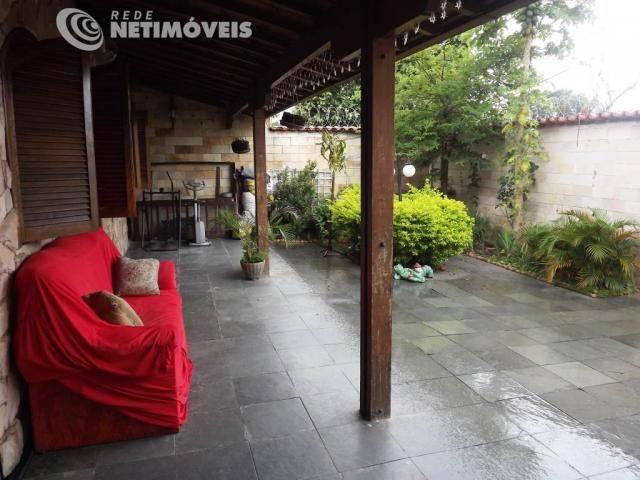Casa à venda com 5 dormitórios em Alípio de melo, Belo horizonte cod:559228 - Foto 13