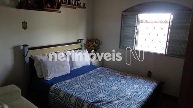 Casa à venda com 5 dormitórios em Serrano, Belo horizonte cod:706646 - Foto 7