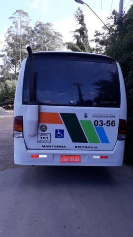 Micro ônibus urbano ano 2011 preço para vendê hoje - Foto 6