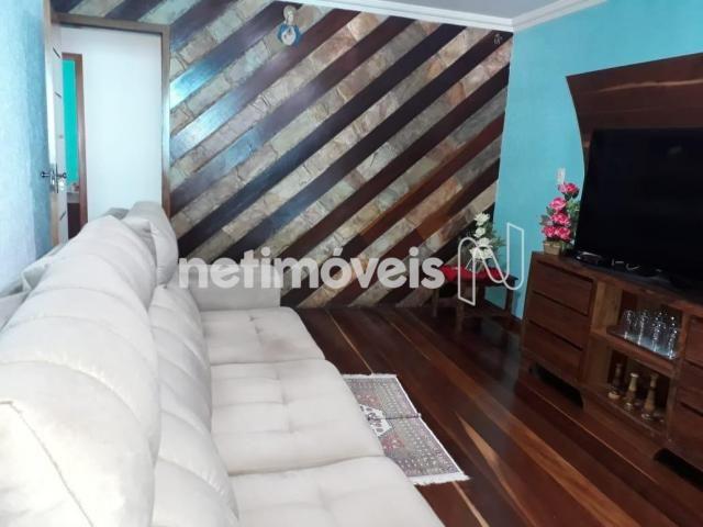 Casa à venda com 3 dormitórios em Alípio de melo, Belo horizonte cod:333011 - Foto 8