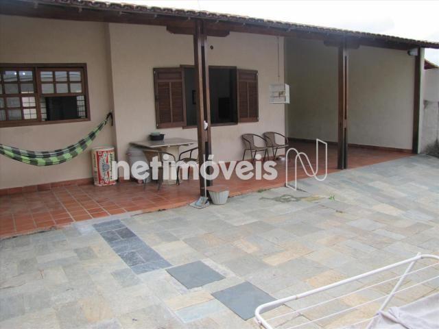 Casa à venda com 3 dormitórios em Alípio de melo, Belo horizonte cod:708019 - Foto 2