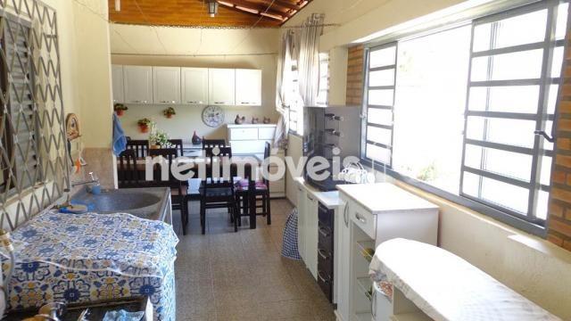 Casa à venda com 5 dormitórios em Serrano, Belo horizonte cod:706646 - Foto 14