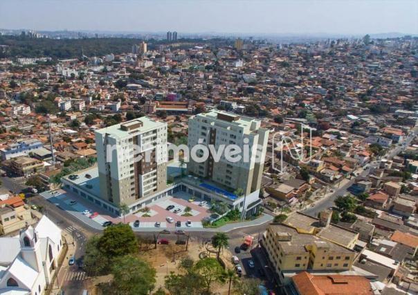Apartamento à venda com 2 dormitórios em São geraldo, Belo horizonte cod:734309 - Foto 2