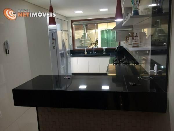 Casa à venda com 3 dormitórios em Serrano, Belo horizonte cod:355084 - Foto 2