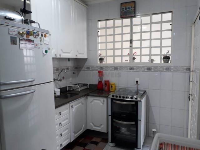 Casa à venda com 3 dormitórios em Alípio de melo, Belo horizonte cod:677359 - Foto 17