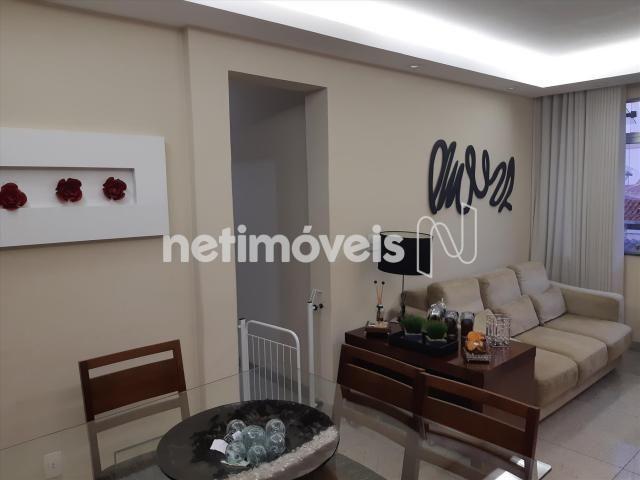 Apartamento à venda com 3 dormitórios em Nova floresta, Belo horizonte cod:738187 - Foto 4