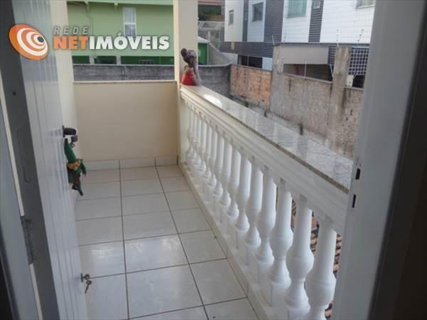 Casa à venda com 5 dormitórios em Serrano, Belo horizonte cod:393508 - Foto 20
