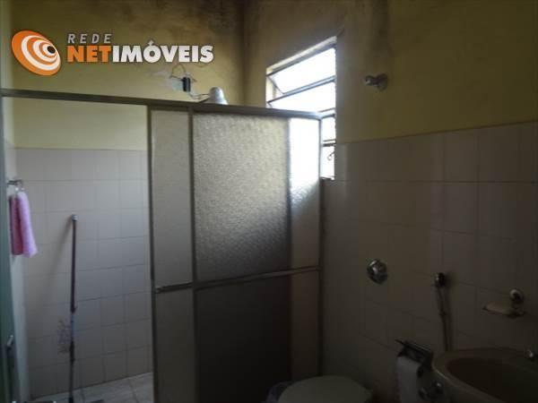 Casa à venda com 3 dormitórios em São salvador, Belo horizonte cod:531621 - Foto 10