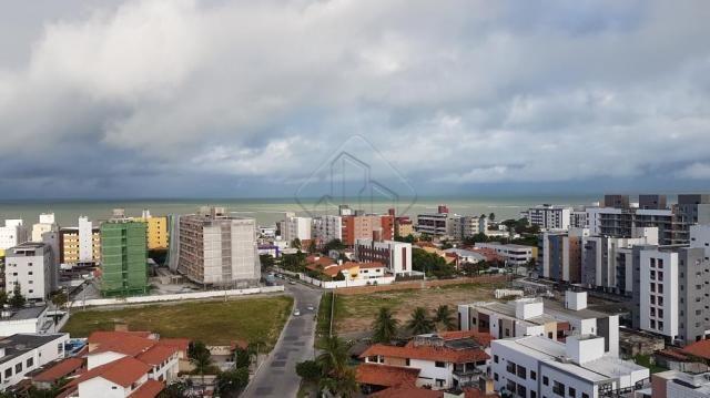 Apartamento à venda com 3 dormitórios em Jardim oceania, Joao pessoa cod:V1379 - Foto 4