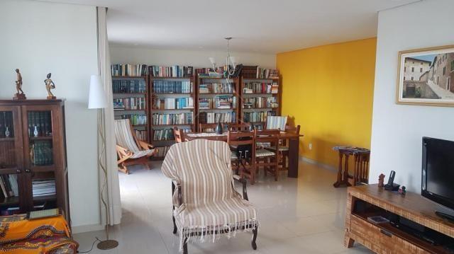 Apartamento à venda com 3 dormitórios em Jardim oceania, Joao pessoa cod:V1379 - Foto 3