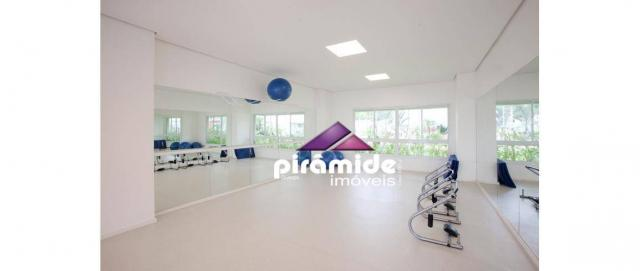 Apartamento com 4 dormitórios à venda, 259 m² por R$ 1.695.000,00 - Jardim das Colinas - S - Foto 16