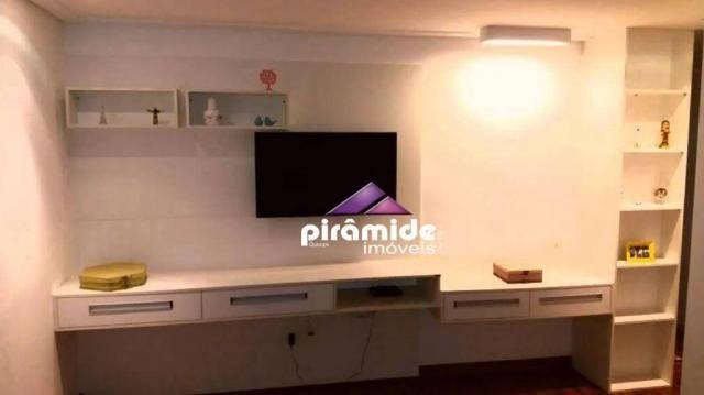 Apartamento com 4 dormitórios à venda, 259 m² por R$ 1.695.000,00 - Jardim das Colinas - S - Foto 6