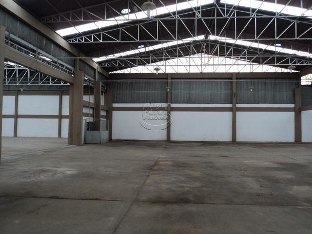 Galpão/depósito/armazém para alugar em Vila ponta porã, Cachoeirinha cod:1687 - Foto 11