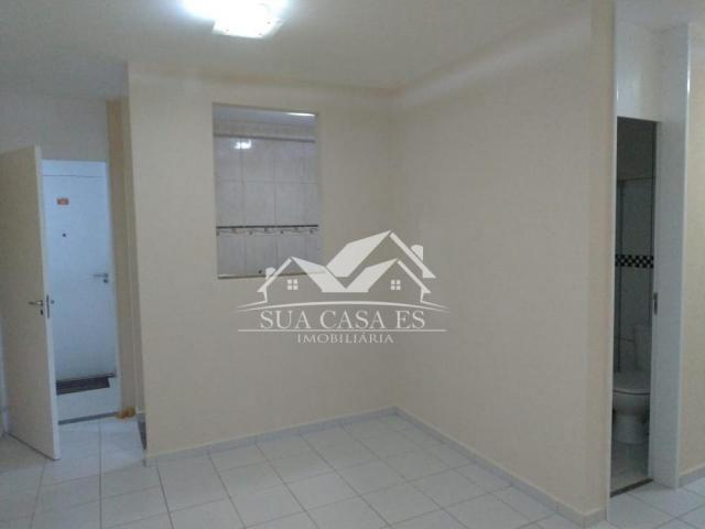 Apartamento à venda com 3 dormitórios em Chácara parreiral, Serra cod:AP300SI