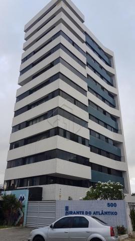 Apartamento à venda com 3 dormitórios em Jardim oceania, Joao pessoa cod:V1379 - Foto 16