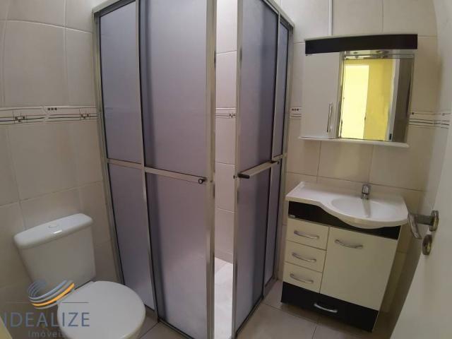Casa de condomínio à venda com 02 dormitórios cod:2058290 - Foto 11