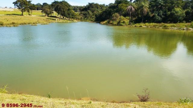 Loteamento Reserva do Parque ao lado de parque ecológico no Valparaíso - Foto 2