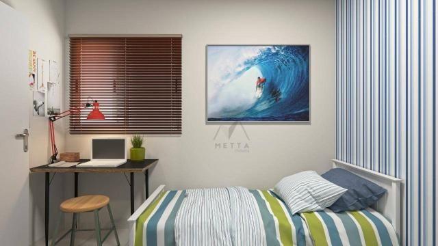 Sobrado com 2 dormitórios à venda, 48 m² por R$ 147.500 - Conjunto Habitacional Jardim Hum - Foto 11