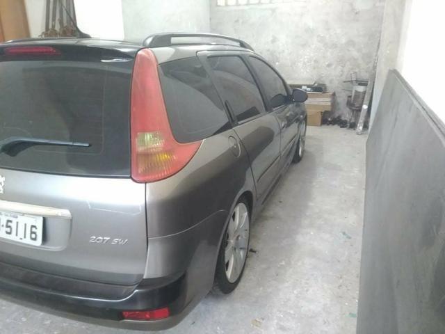 Peugeot 207 - Foto 18