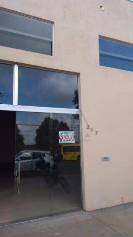 Salão à venda, 152 m² por R$ 280.000 - Jardim Prudentino - Presidente Prudente/SP - Foto 2