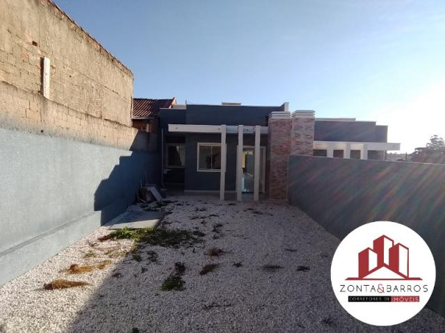 Casa à venda com 3 dormitórios em Gralha azul, Fazenda rio grande cod:CA00087 - Foto 14