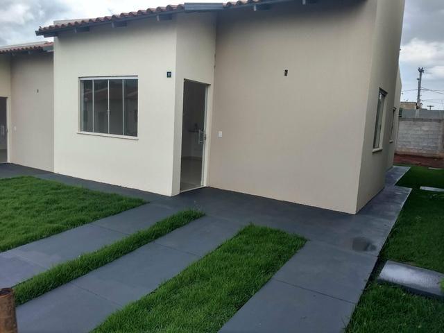 Vendo casa 2 quartos suíte no setor estrela Dalva (próx recanto do Bosque) - Foto 18