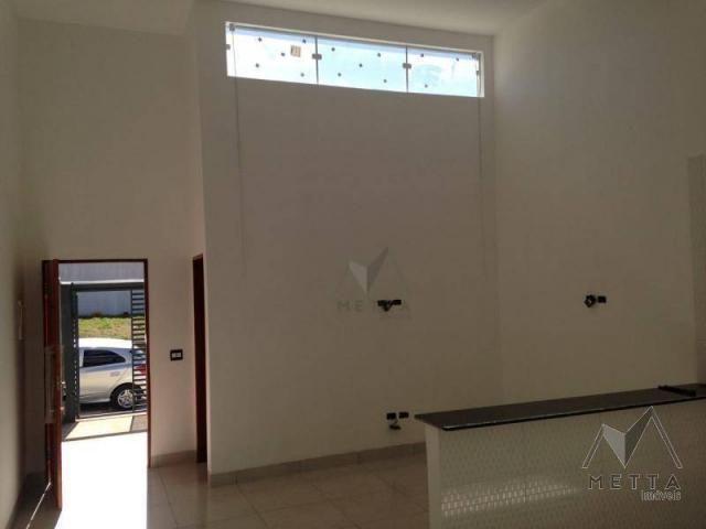 Casa com 2 dormitórios à venda, 62 m² por R$ 160.000 - Jardim Novo Prudentino - Presidente - Foto 8