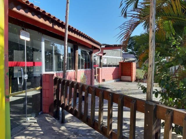 Salão para Locação Av Eng Fábio Roberto Barnabé - Foto 4